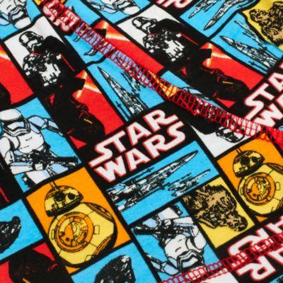 Ensemble de 3 boxers Star Wars pour enfants