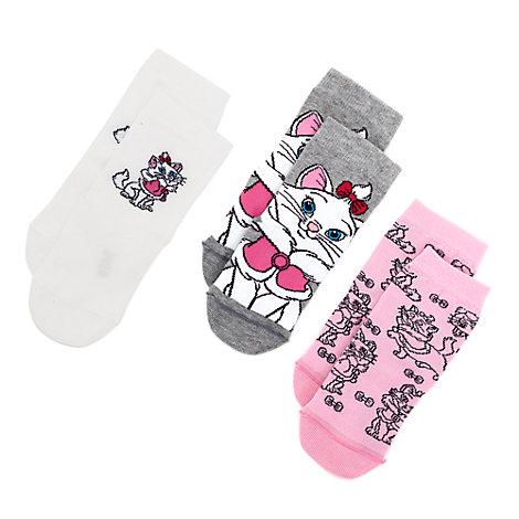 Minou, 3 paia di calzini per bimbi