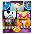 Calzini adulti Toy Story 4 Disney Store, 5 paia