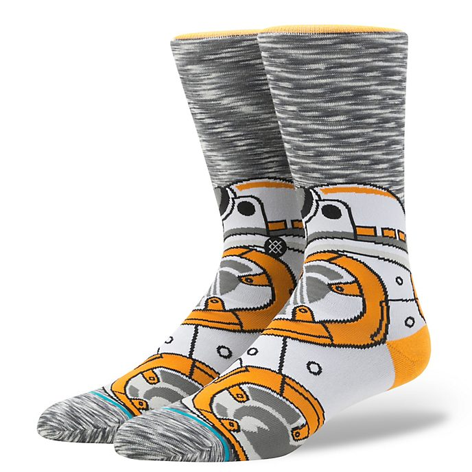 Calcetines adultos Stance BB-8, Star Wars