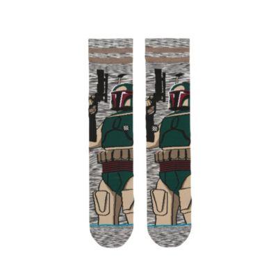 Chaussettes Stance Boba Fett pour adultes