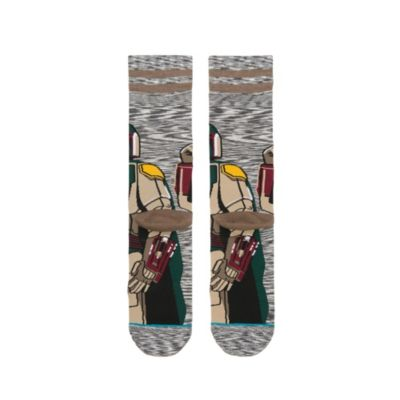 Stance - Star Wars - Boba Fett - Socken für Erwachsene