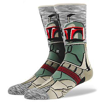 Stance Star Wars Boba Fett Socks For Adults
