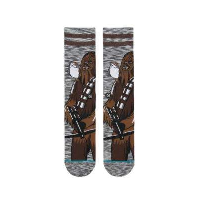 Stance Star Wars Chewbacca Socks For Adults