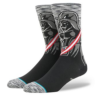 Calcetines adultos Stance Darth Vader, Star Wars