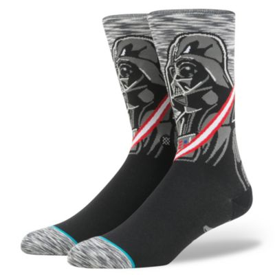 Star Wars Darth Vader strumpor från Stance för vuxna