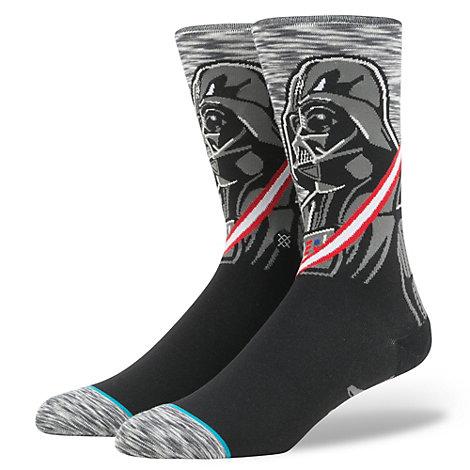 Darth Vader Stance strømper til voksne, Star Wars