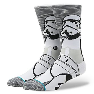 Calcetines adultos Stance soldado imperial, Star Wars
