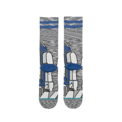 Stance Star Wars R2-D2 Socks For Adults