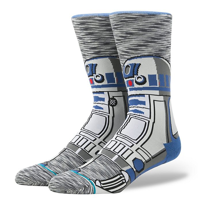 Calcetines adultos Stance R2-D2, Star Wars