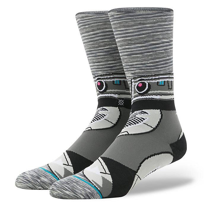 Calcetines adultos Stance BB-9E, Star Wars
