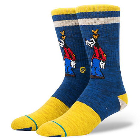 Stance Goofy Club 33 Socks For Adults