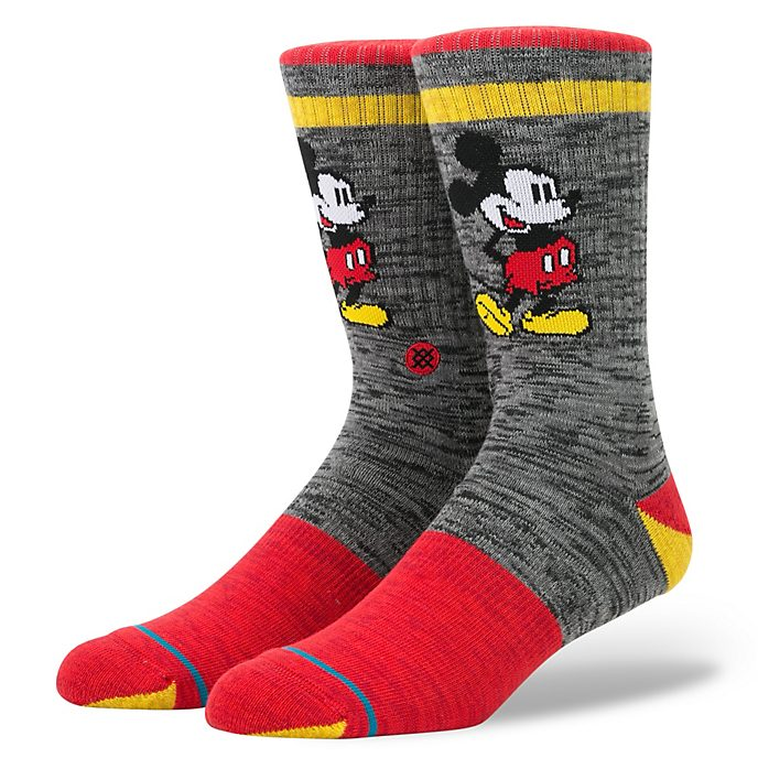 Calcetines adultos Mickey Mouse Club 33
