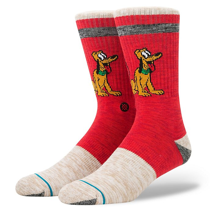 Stance Pluto Club 33 Socks For Adults