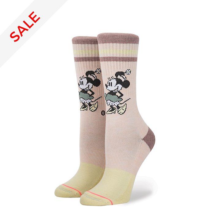 Minnie Maus - Vintage-Socken