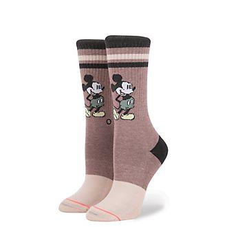 Micky Maus - Vintage-Socken