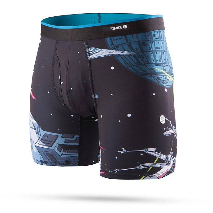 Stance Star Wars Galaxy Boxer Briefs For Men