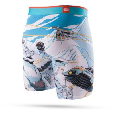 Galaxy Stance boksershorts til mænd, Star Wars