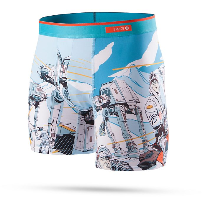 Stance - Star Wars - Galaxy - Boxer-Shorts für Herren