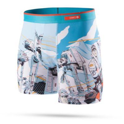 Stance Star Wars Hoth Boxer Briefs For Men