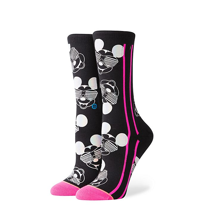Calcetines Mickey Mouse 28 para adultos, Stance