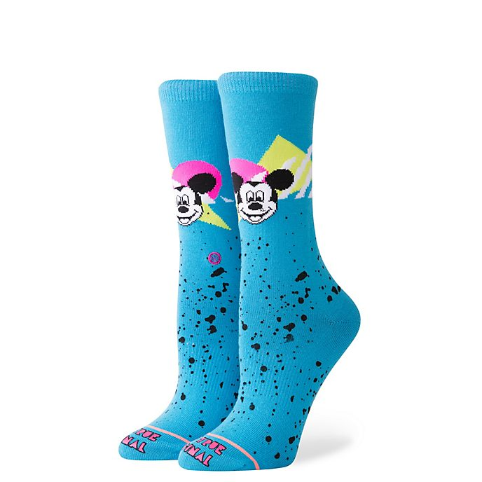Stance True Original Mickey Mouse Socks For Adults