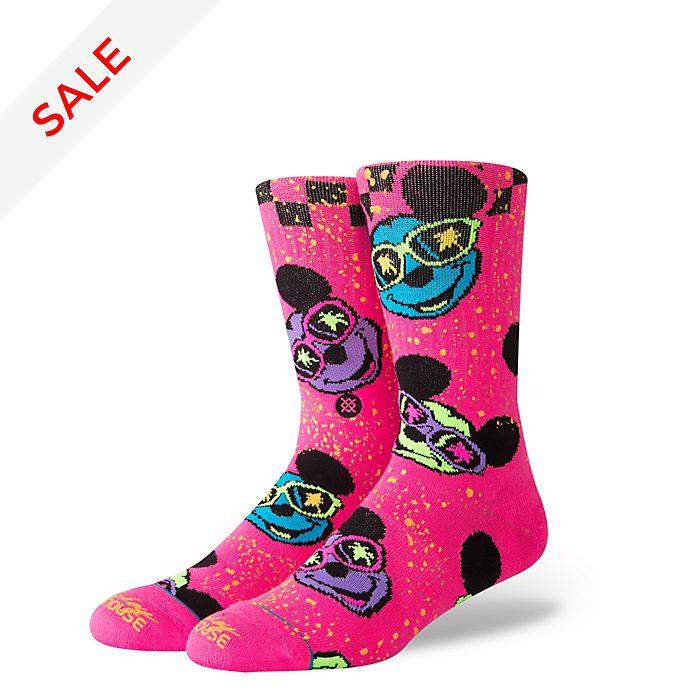 Stance - Micky Maus - 90th Surprise Party - Socken für Kinder