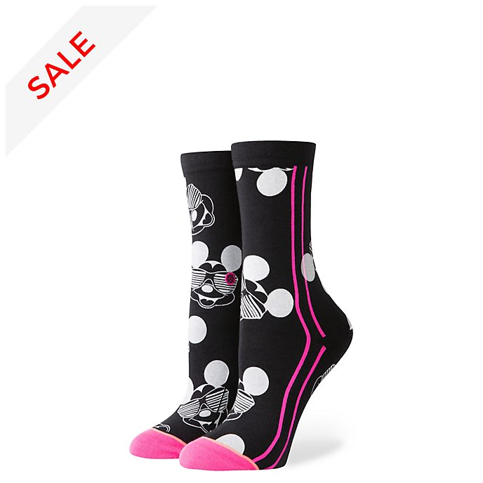 Stance 28 Shades Mickey Mouse Socks For Kids