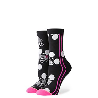 Calcetines infantiles Mickey Mouse, 28 tonos, Stance