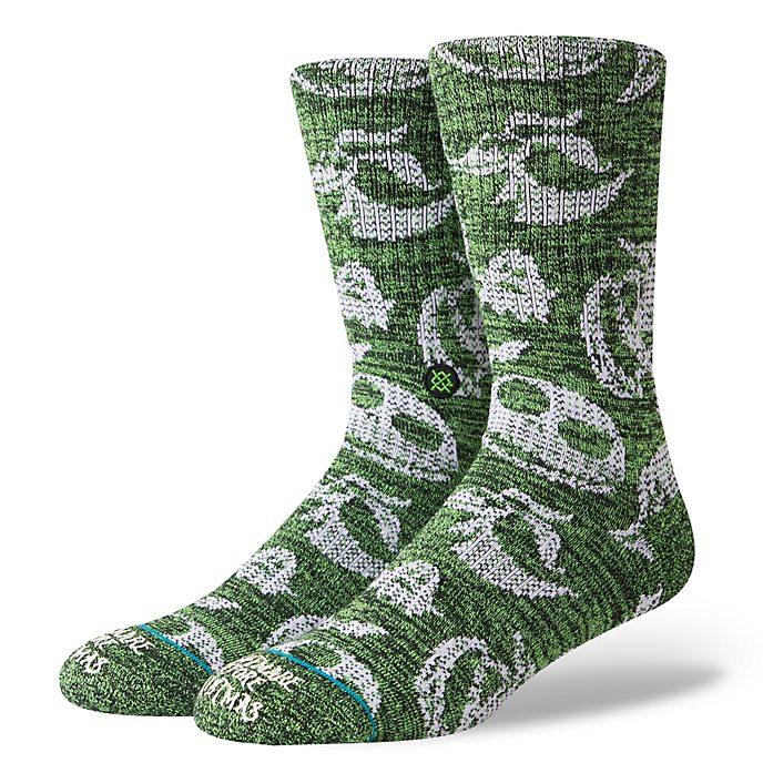 Stance - Nightmare Before Christmas - Oogie Boogie - Socken für Erwachsene