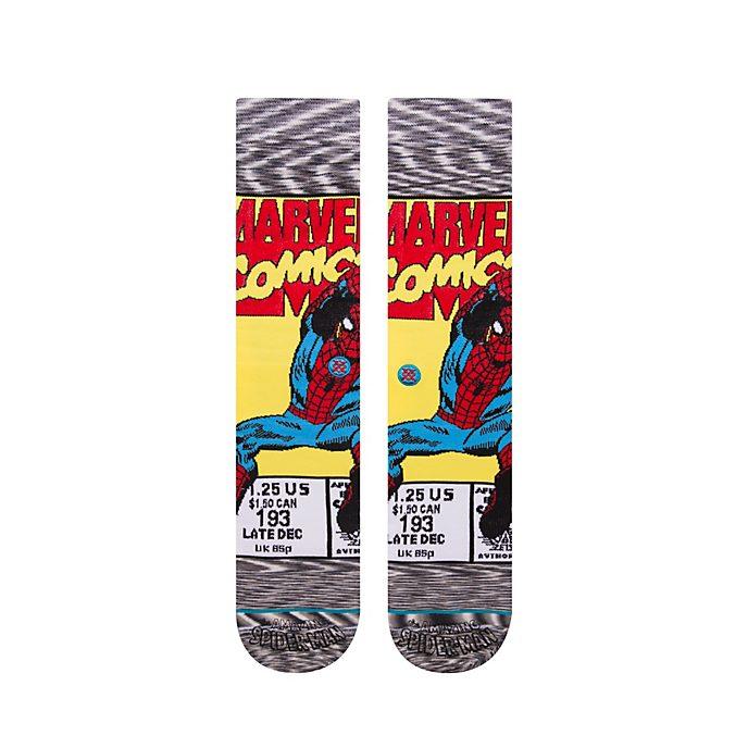 Stance Chaussettes Comics Spider-Man pour adultes