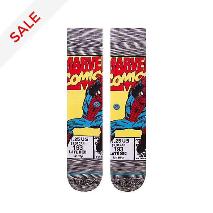 Stance - Spider-Man Comic - Socken für Erwachsene