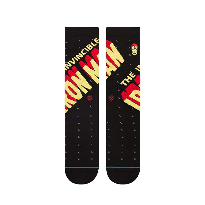 Stance Marvel Invincible Iron Man Socks