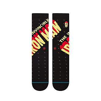 Calcetines invencible Iron Man, Marvel, Stance