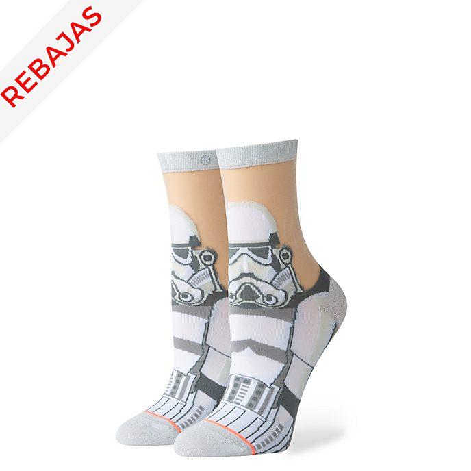 b8467324560 Calcetines para adultos soldado imperial, Star Wars, Stance