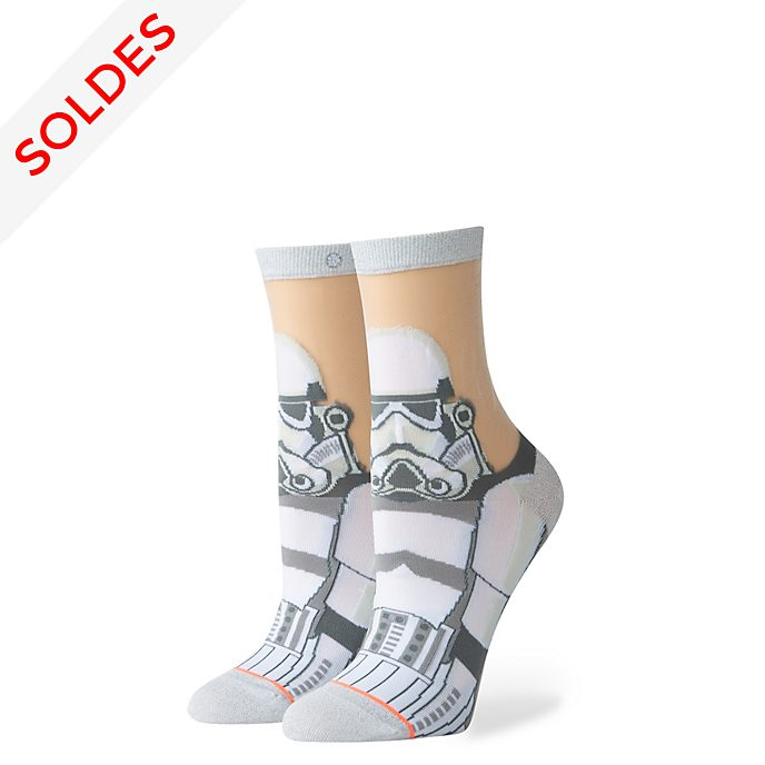 Stance Chaussettes Star Wars Stormtrooper pour adultes