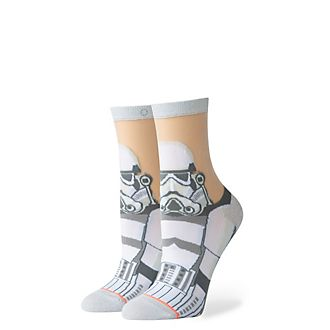 Stance Star Wars Stormtrooper Socks For Adults
