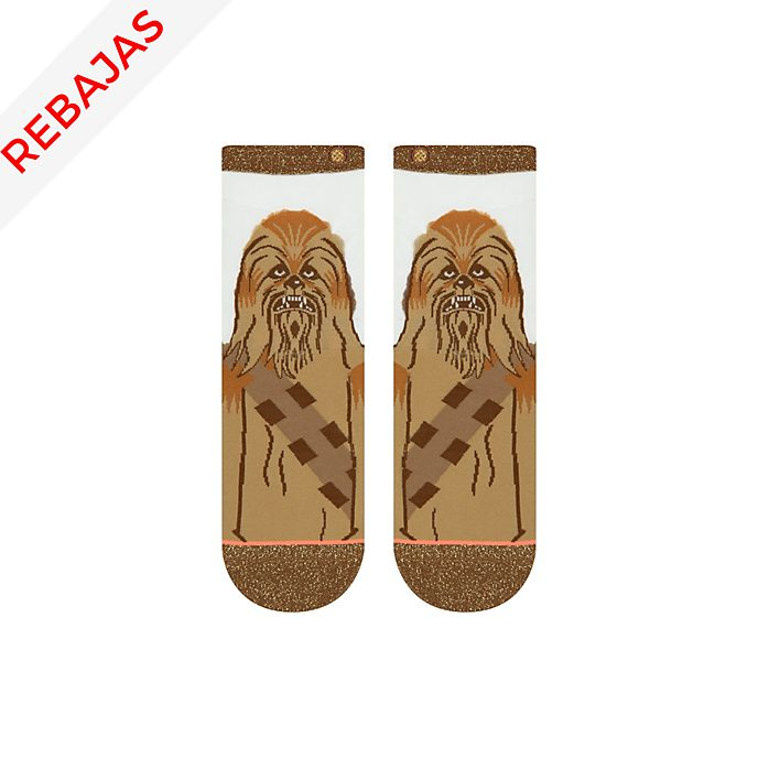 Calcetines para adultos Chewbacca, Star Wars, Stance