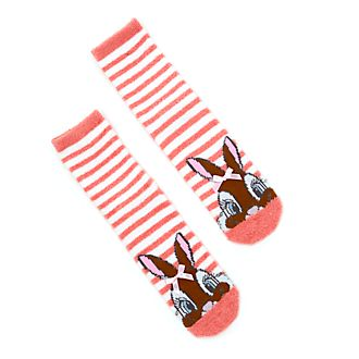 Disney Store Miss Bunny Socks For Adults