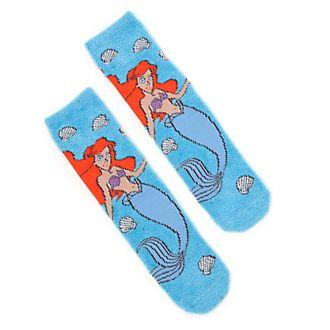 Disney Store Chaussettes La Petite Sirène pour adultes