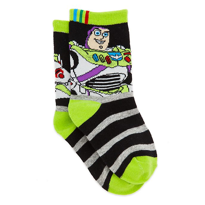Calcetines infantiles Buzz Lightyear, Disney Store