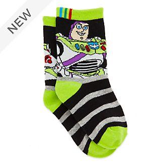 Disney Store Buzz Lightyear Socks For Kids