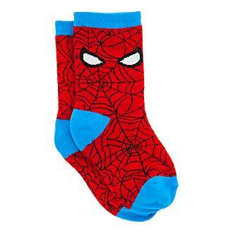 Disney Store Chaussettes Spider-Man pour enfants