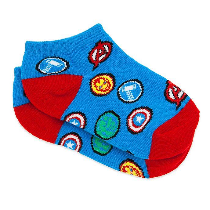 Disney Store Marvel Socks For Kids