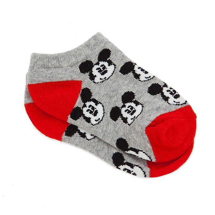 Disney Store Mickey Mouse Socks For Kids