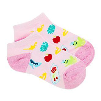Disney Store Disney Princess Socks For Kids