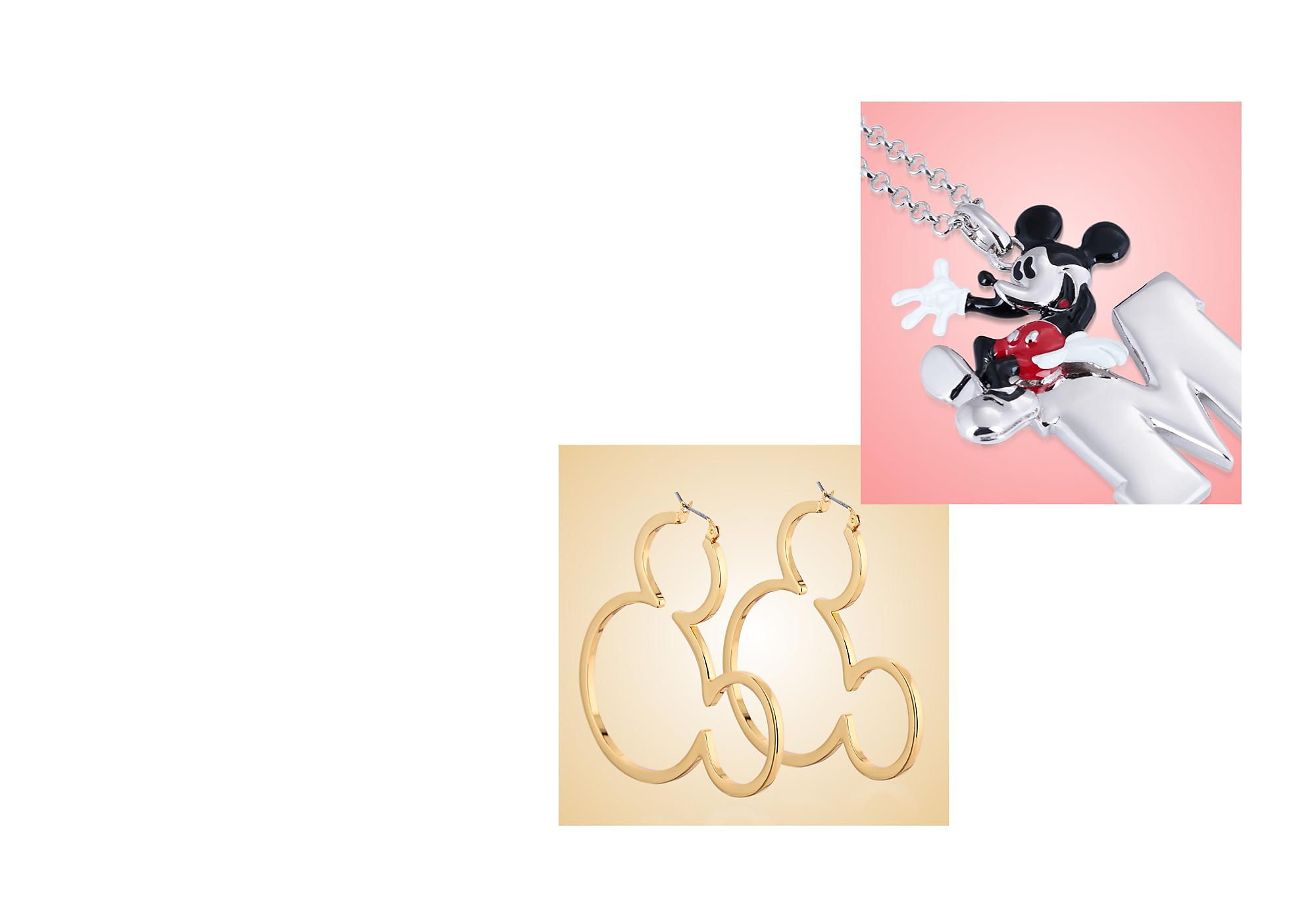 Whimsical Wonder Introducing Disney's Couture Kingdom, an on-trend collection of exquisite jewellery that's bound to delight any fashion-loving Disney fan. SHOP NOW