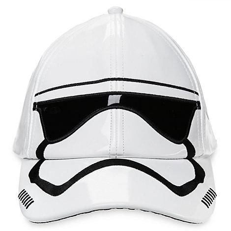 Star Wars Stormtrooper Cap For Kids