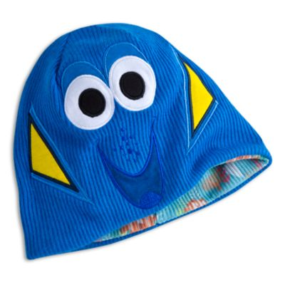 Dory Reversible Hat for Kids