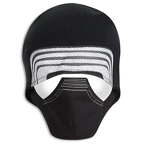 Kylo Ren Beanie Hat, Star Wars: The Force Awakens